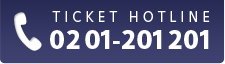 Ticket-Hotline: 0201/201201