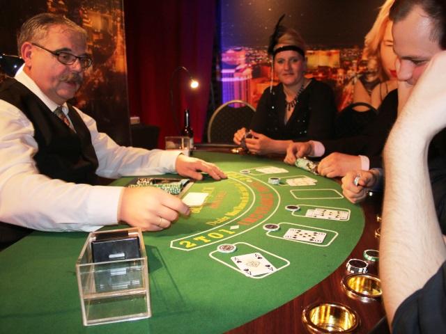 casino spielleiter