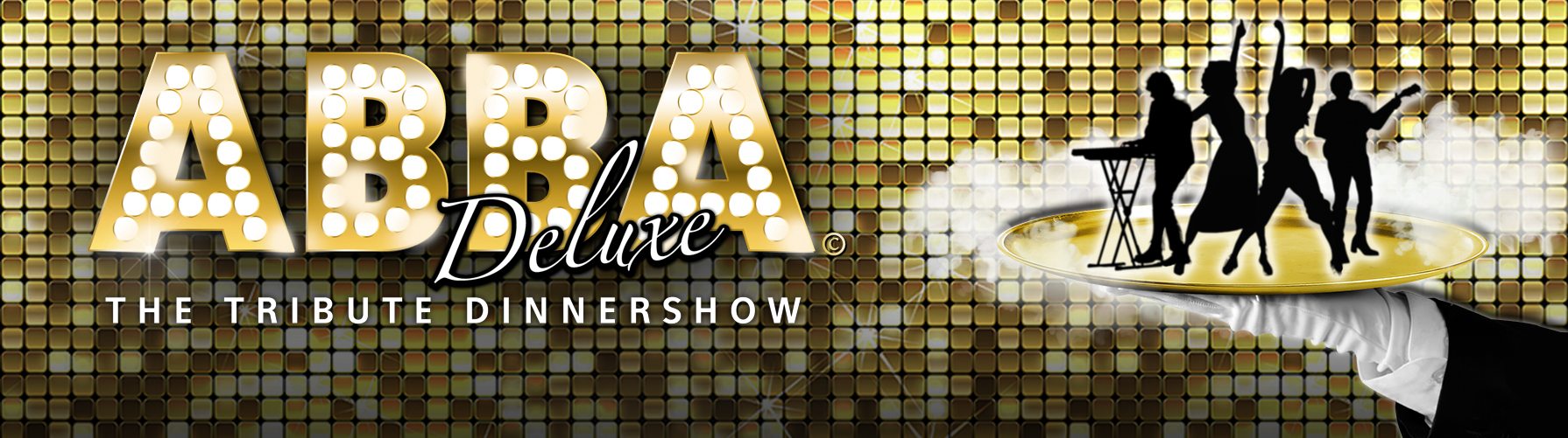 ABBA DINNER The Tribute Dinnershow mit ABBA DELUXE