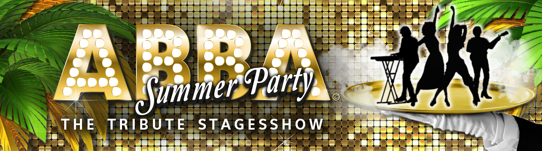 ABBA DELUXE StageShow Summer Party