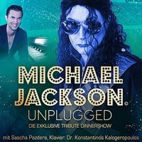 MICHAEL JACKSON UNPLUGGED