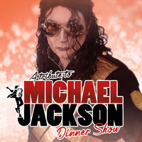A Tribute to MICHAEL JACKSON Dinner Show mit Sascha Pazdera