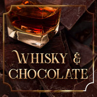 WHISKY & CHOCOLATE Online-Event