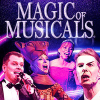 MAGIC of MUSICALS
